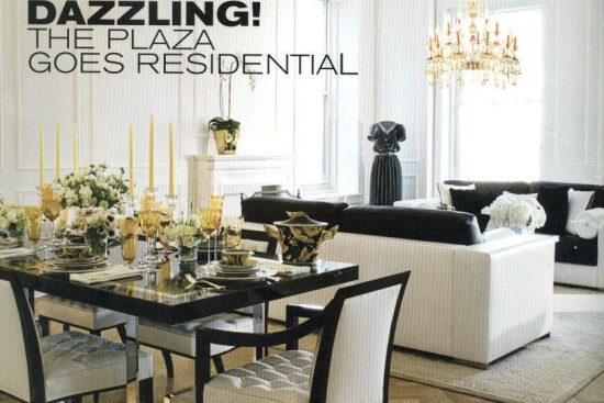 Modern Estate Magazine Silas Robbins House Feature